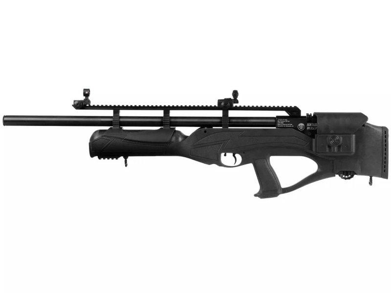 Vazdusna puska Hatsan Hercules Bully 5.5mm PCP 375m/s