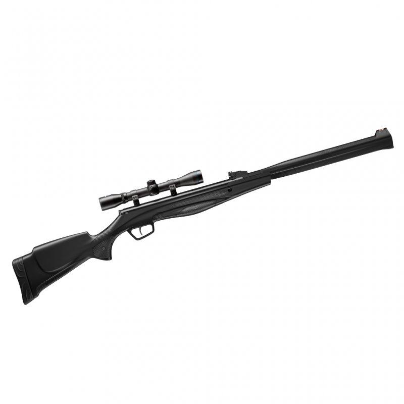 Vazdusna puska Stoeger RX20 Black 4.5mm 305m/s sa Optikom