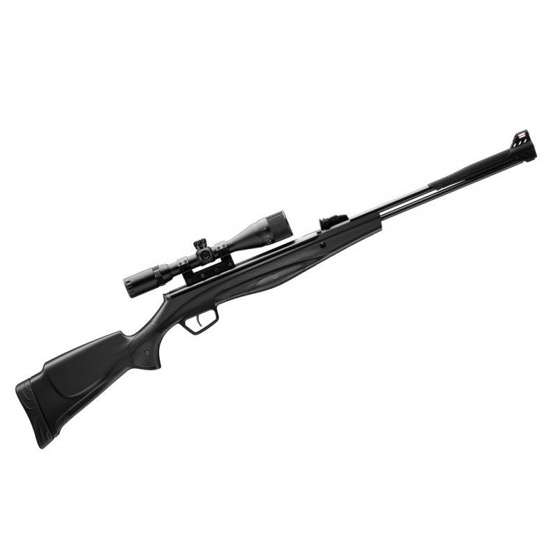 Vazdusna puska Stoeger RX40 Black 4.5mm  305m/s sa Optikom