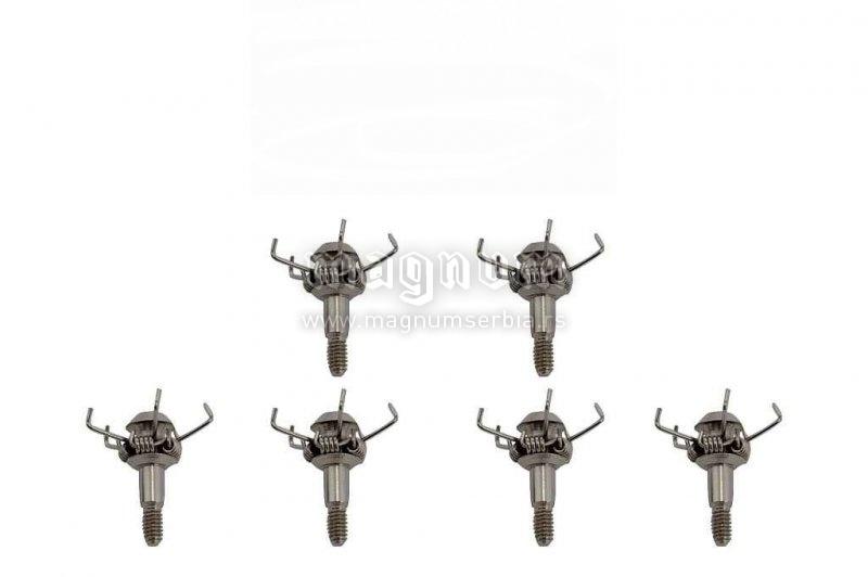 Vrh za strelu Maximal Judo MPT-M-233100-6