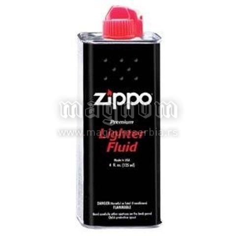 Zippo benzin 4oz 125ml
