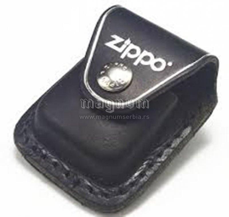 Zippo futrola LPLBK crna