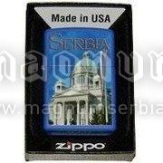 Zippo upaljac 229-000652